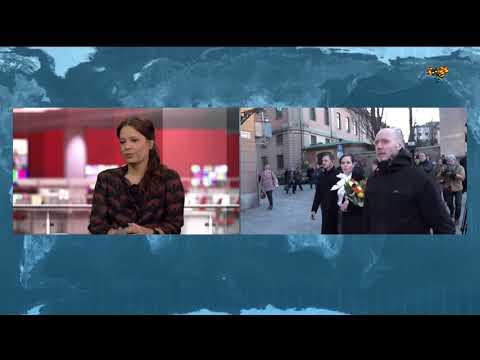 """Karin Olsson: """"Två kvinnor fick klä skott för decennier av vanskötsel"""""""