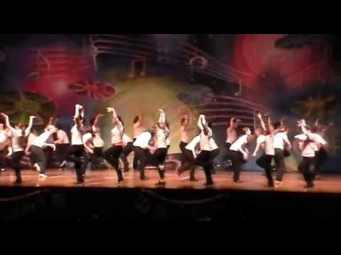40th year Kasak's school of Dance Alumni