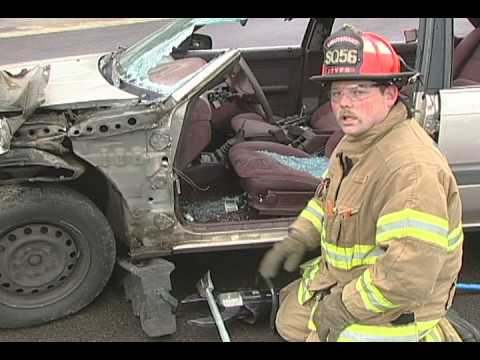 Extrication Example