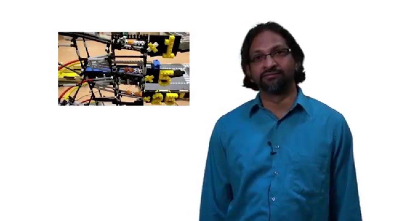 Computer Science Education Week Balaji's Pick