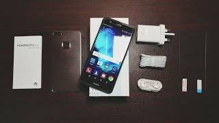Huawei P10 Lite Unboxing and impressions!