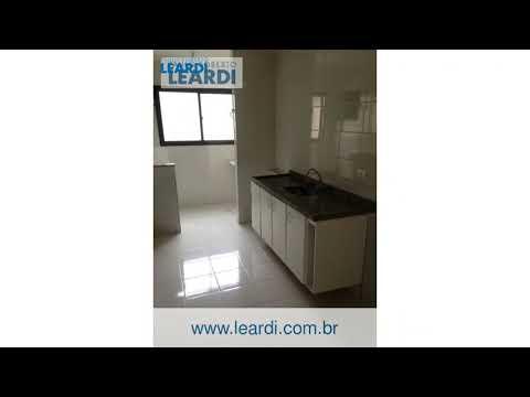 Apartamento - Vila Apiaí - Santo André - SP - Ref: 504105