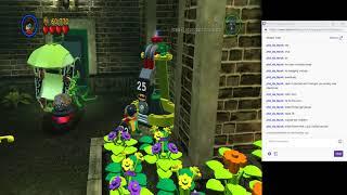 Lego Batman- The Video Game Stream 1.5