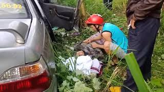 tai nạn giao thông quá khinh hoàng