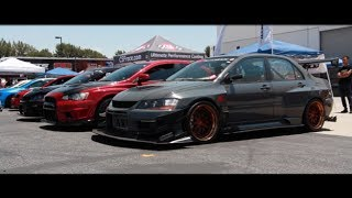 MOD 2017 - Mitsubishi Owner's Day | A.L. Media