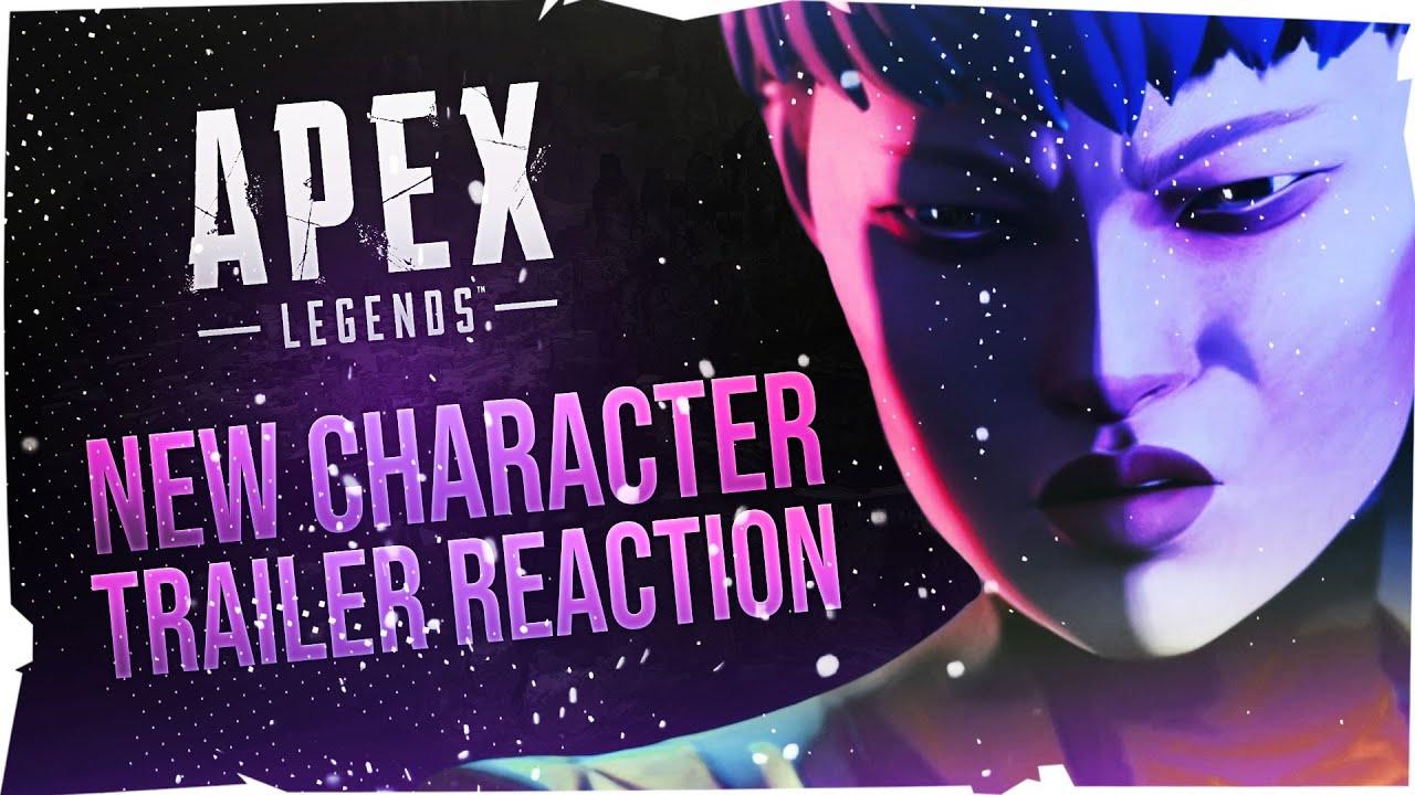 Meet Valkyrie – Apex Legends Character Trailer (REACTION)