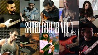 Shred Collab VOL 1 (2019)