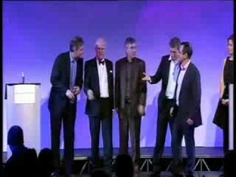 The Western Morning News newspaper wins Media Innovation Award