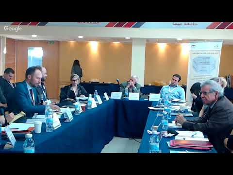 "Saša Zagorc ""Mass Migrations in the Public Emergency Narrative"""