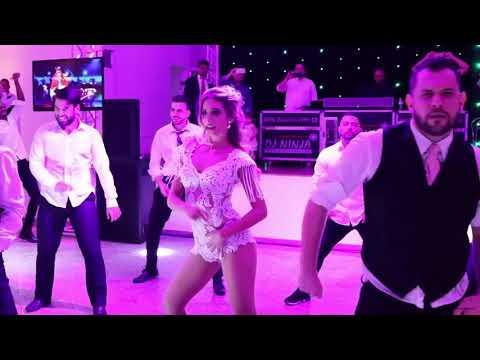 Melhor Dança de Casamento com Coreografia Surpresa para o Noivo!