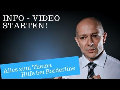 Hilfe bei Borderline - Richtige Strategien nutzen!