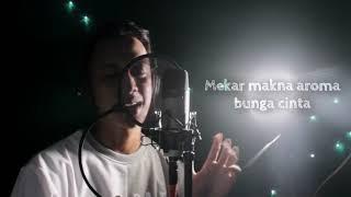 """Ungkapan Hati - (Cover) by Dwiki CJ """" Seanggun Warna Senja menyapa """""""