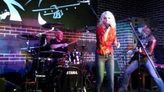 ALYONA (THE OCEAN) LED ZEPPELIN COVER with Chris Slade (AC/DC)