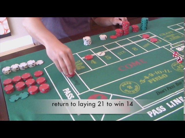 Golden touch craps betting systems online betting the apprentice 3