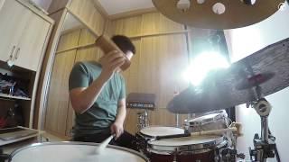 Echa Soemantri - Sungguh Indah - Andy Ambarita (Drum Reinterpretation)