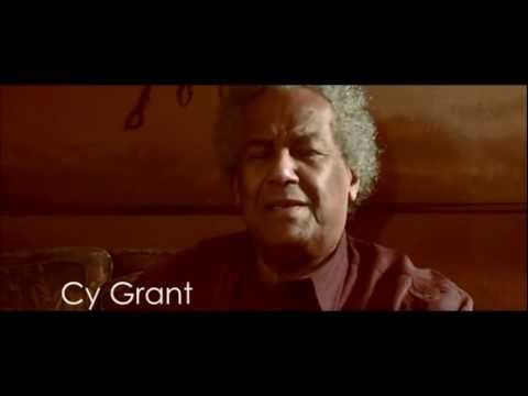 Cy Grant Interview Windrush Foundation