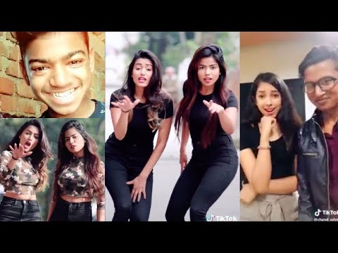 Bohot Hard Tik Tok Viral Girls ft. Rocky Superstar's New Girlfriend