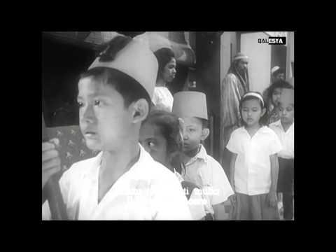OST Tiga Abdul   Lagu Anak Yatim