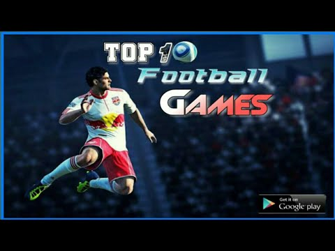 | Top 10 Best Football Games For Android | High Graphics | 2020 Best Offline Football Games Android|