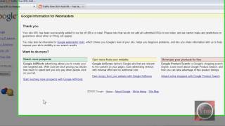 How To Submit Your WebSite To Google Search Engines  Your URL   YouTube