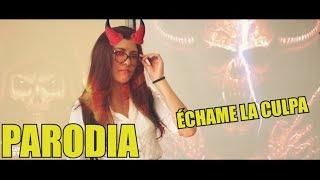 Baixar Luis Fonsi, Demi Lovato - Échame La Culpa (PARODY / parodia)