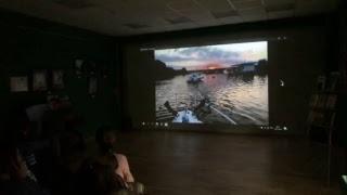 Выставка и беседа «Жизнь на воде» в Библиотеке 10 ЦАО г.Москвы