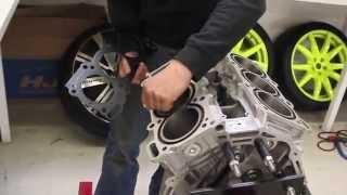 JP Performance - DAS NISSAN GTR PROJEKT ( TEIL 4 )