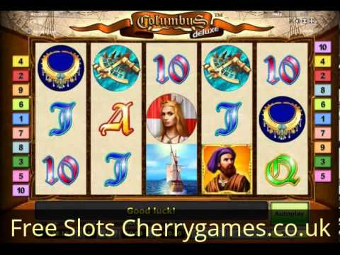 casino online test deluxe slot