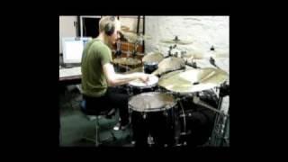 Sportlov - Sportlov Attack drum cover