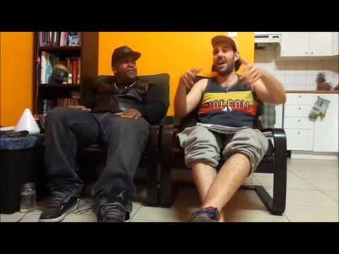 Staalin interview w/ Breaking Wreckords Radio