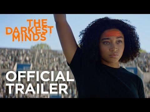 The Darkest Minds Trl. 1 | In Cinemas 16 August 2018