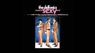 The Delfonics - Ready Or Not Here I Come (Cant Hide From Love)