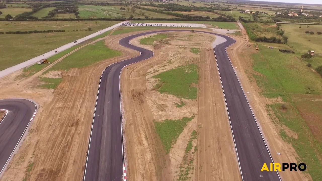 AirPro - Inauguração Autódromo Plan Speed Park - Campos/RJ - YouTube