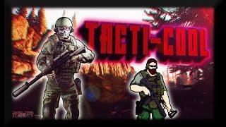 Tacti-Cool ! Shoreline 5 man Squad wipe FT SpadesCO | Escape From Tarkov Shoreline PvP
