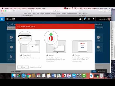 OneDrive Sync On A Mac - OneDrive Security And Encryption