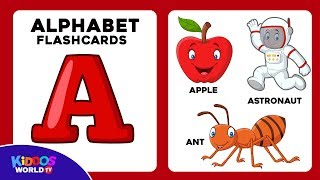 abc #abcflashcards #alphabet Collection of ABC flashcards teaching ...
