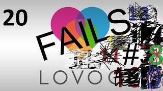 Ich habe keine Freundin, ich möchte mit dir Freund - Lovoo Fails #20