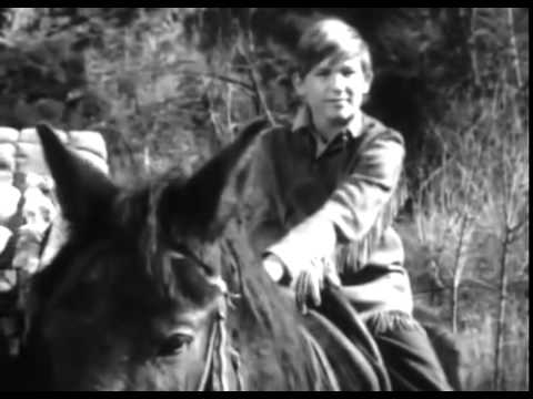 Daniel Boone Season 1 Episode 19 The Price of Friendship