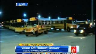 """""""LiveCam"""" New Orange County School Buses"""