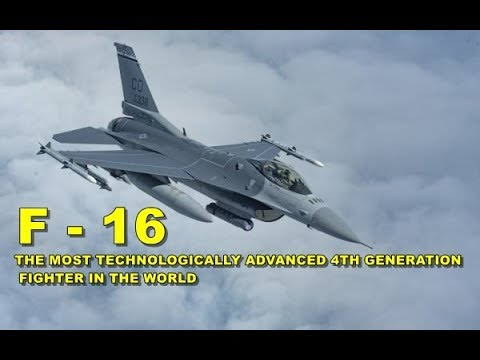 f16 jet fighter in action : MULTI FIGHTING PLANE - THE 4th GENERATION ROLE  MOST ABLE TO WORLD