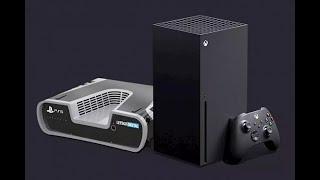 Sony PlayStation 5 потеряет своё превосходство перед Xbox Series X к выпуску