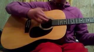 Для тех кто любит курить кальян!)) авторская песня под гитару