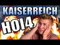 HOI4 Kaiserreich: What if Germany Won WW1? | Hearts of Iron 4: AI Only Gameplay - Part 1