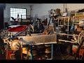 CCG Garage - Restauración Tres Fórmulas Berta MK I -  08/2017.