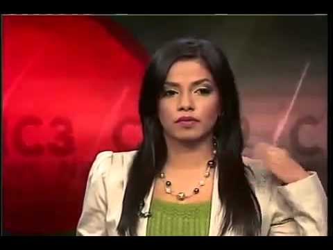 Trinidad And Tobago: CNC3 News Blooper