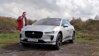 Jaguar iPace | best electric car ever? | full review
