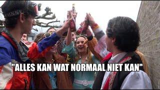 Van Oud-Zuid naar het Zuiden - Heel Brabant gaat vreemd tijdens carnaval