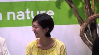 渡邊佐和子アナ、昼から22:00まで、本当にお疲れさまでした。