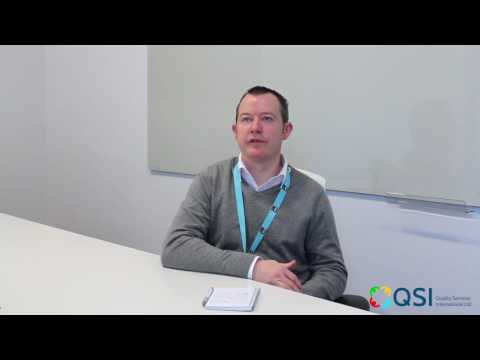 Quality Services International Testimonal | VCE