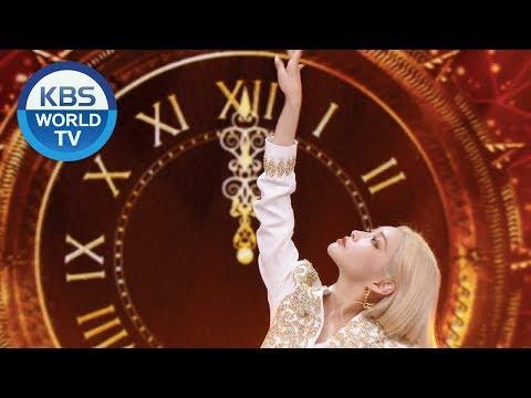 청하 (CHUNG HA) - 벌써 12시 (Gotta Go) & Snapping [Music Bank / 2019.06.28]